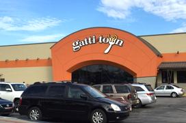 photograph relating to Gatti Town Coupons Printable referred to as Gatown Lexington Discount codes - Gatown of Lexington, Kentucky